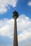 Rhein-Turm Stockfotografie