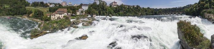 Rheinfall Fotografia de Stock Royalty Free