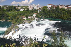 Rheinfalls  Stock Image