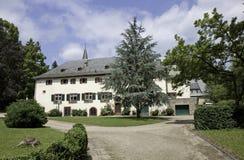 rheingau nothgottes kloster Германии Стоковая Фотография
