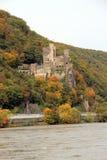 Rheinstein Castle Stock Image