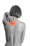 Rheumatism Stock Image