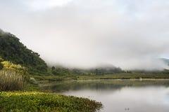 Rhi Lake, Myanmar (Burma) Stock Photography