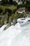 Rhinadalingen van Zwitserland Royalty-vrije Stock Foto's