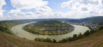 Rhine Stock Photography
