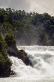 Rhine Falls Royalty Free Stock Photo