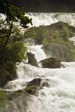 Rhine Falls Stock Photo