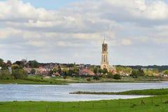 Rhine river Royalty Free Stock Image