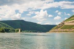 Rhine Stock Image