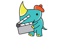 rhino Imagenes de archivo