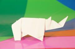 rhino Imágenes de archivo libres de regalías