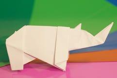 rhino Fotografía de archivo