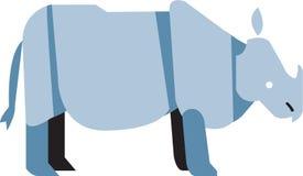 Rhino Animal Royalty Free Stock Photo
