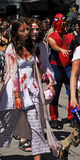 περίπατος του Βανκούβε&rho Στοκ φωτογραφίες με δικαίωμα ελεύθερης χρήσης