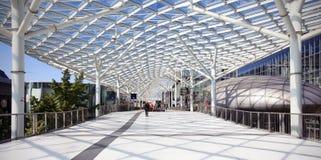 RHO Fiera Milano Stock Image