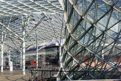 Rho fiera Milano, March 2015 Stock Photo