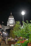 Rhode Island Capital Building Royalty Free Stock Images