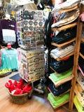 Rhode Island Gift Shop Royalty Free Stock Photo