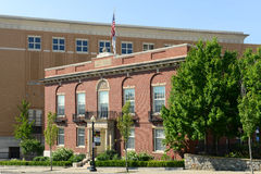 Rhode Island Medical Society Building, Providence Photos libres de droits
