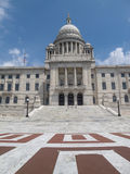 Rhode Island State House, Providence, RI Royalty Free Stock Photos
