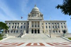 Rhode Island State House, provvidenza, RI, U.S.A. Fotografie Stock