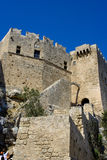 Rhodes - 2007 Royalty Free Stock Photography