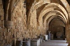 Rhodes Image libre de droits