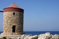 Rhodes, Greece Stock Photo