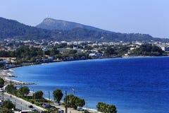 Rhodes Island Stockfotos