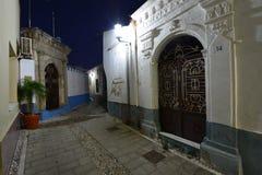 Rhodes, Koskinou Village Royalty Free Stock Images