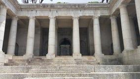 Rhodes Memorial Arkivfoton