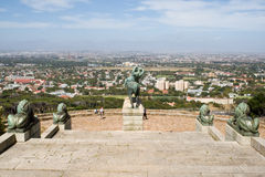 Rhodes Memorial Stock Photos