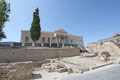 Rhodes Old Town. Greece Stock Images
