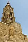 Rhodes Tower Royalty Free Stock Photos