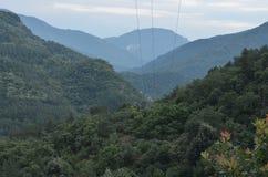 Rhodopes Stockbild