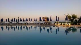 Rhodos, Griechenland Stockbilder