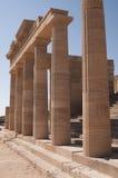 Rhodos Griechenland stockfotos