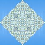 Rhomb Διανυσματική απεικόνιση