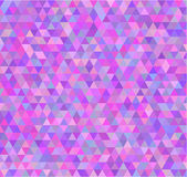 Rhomb Background Royalty Free Stock Photos