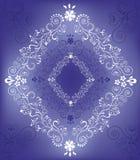 rhombus Royaltyfri Bild