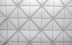Rhombus background Stock Images
