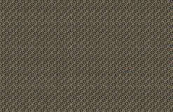 rhombus background. Abstract monochrome pattern of cross or crossing lines. Brown red blue grey texture. Royalty Free Stock Photo