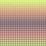Rhombus colorido abstracto del vector del fondo Imagen de archivo libre de regalías