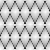 Rhombus pattern Royalty Free Stock Images