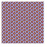 Rhombus pattern geometrical Stock Photos