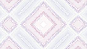 Rhombus projekta cyfrowe szarość i purpury royalty ilustracja
