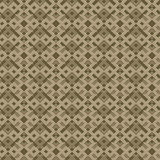 Rhombus seamless pattern. Royalty Free Stock Photos