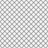 Rhombus stripped seamless pattern Stock Images