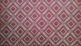 Rhombus texture red diamonds tapiz. Rhombus texture tapiz Royalty Free Stock Photo