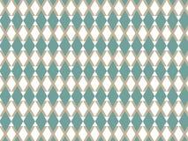 Rhombus Vector Pattern Stock Photo